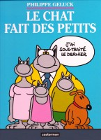geluck chat