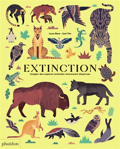 PF exctinction