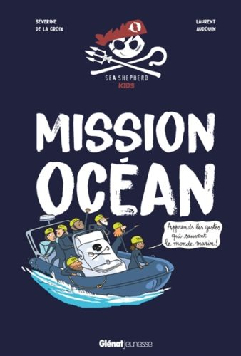 PF mission ocean