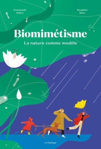 PF Biomimetisme