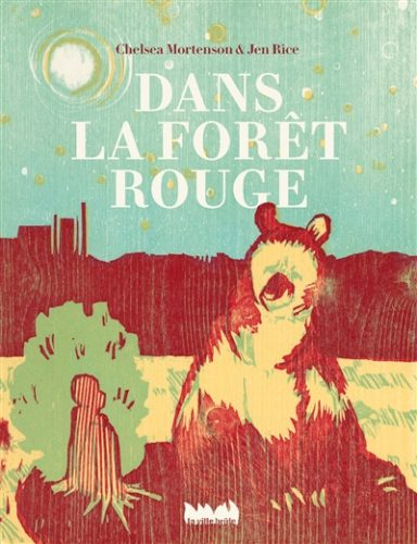 TFP Foret rouge