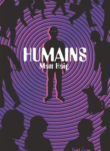 humains roman